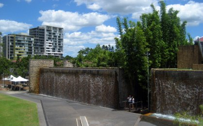 roma-street-parklands-couple-waterfall1