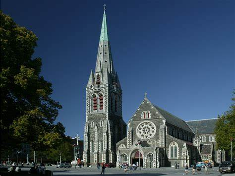 CHCH Cathedral 2009