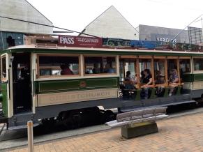 ChCh tram