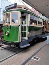 City Tram Tour